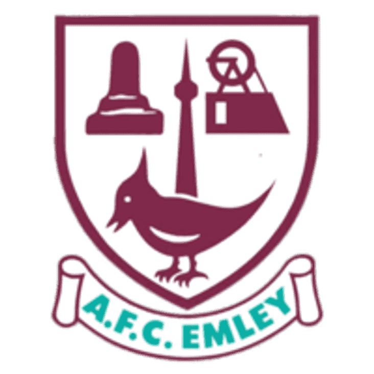Briggers take on AFC Emley at Park Road