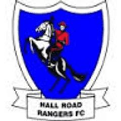 Worsbrough V Hall Road Rangers (Tuesday 9 Feb) MATCH POSTPONED