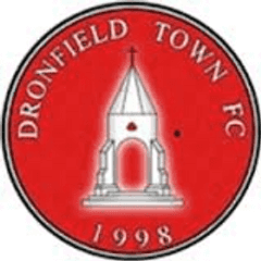 Rescheduled date V Dronfield Town away