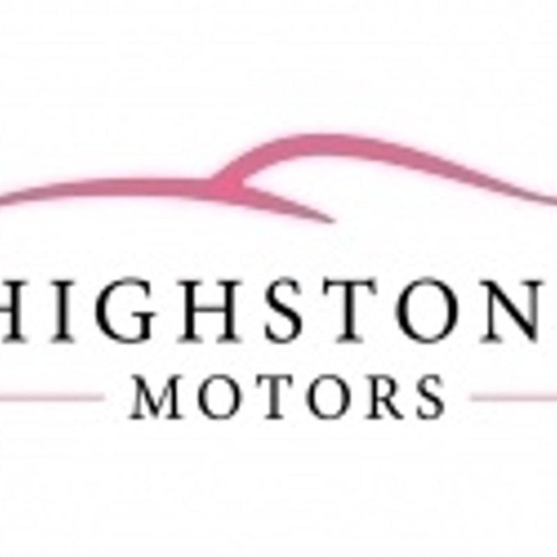 Highstone Motors extend sponsorship deal