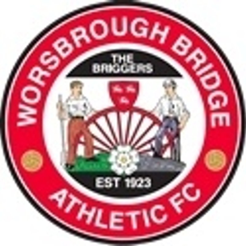 Are you interested in volunteering at Worsbrough Bridge AFC?