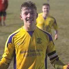 Worsbrough capture young Steels star