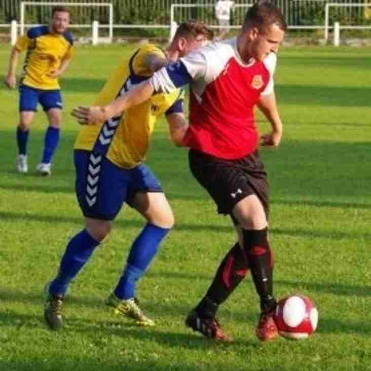 Pre-season update - Worsbrough push Steels all the way