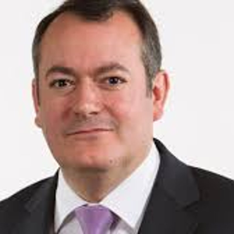 Michael Dugher to stand down as Briggers Patron