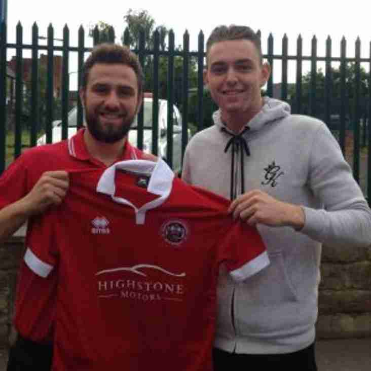 Kerr to play for Worsbrough again