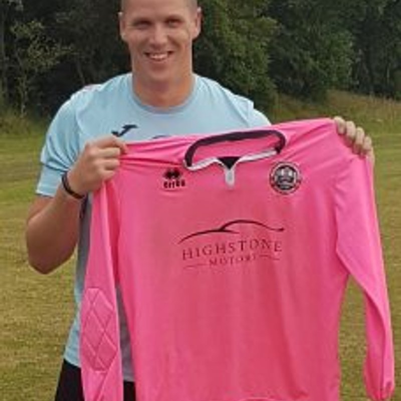 New Worsbrough keeper Watson reckons they will surprise a few this season!