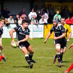All Backs vs Redruth