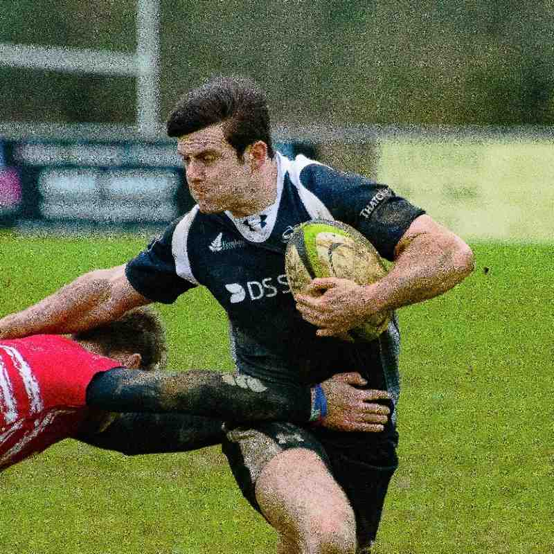 Cornish All Blacks 2015/16 Season in Pictures