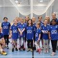 Didsbury Cricket Club vs. Brooklands CC U13 girls