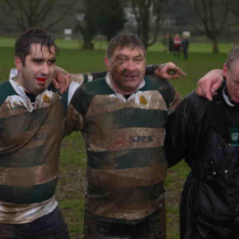 02 Jan 2016 Mud Mud @ HenleyIV