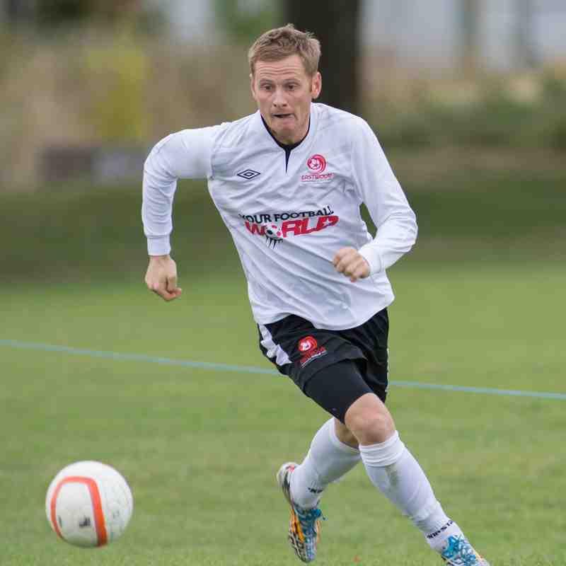 Bingham Town v Eastwood Community FC Reserves 03.10.2015