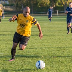 Bingham Town v Ruddington FC 31.10.2015
