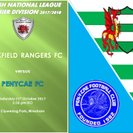 Match Report - Welsh National Premier League