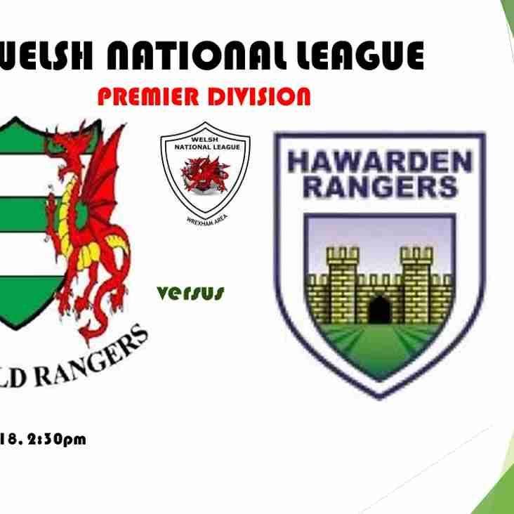 Welsh National League Premier Division