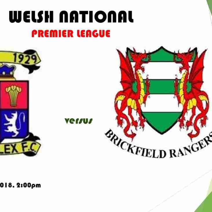 Welsh National League Match Preview