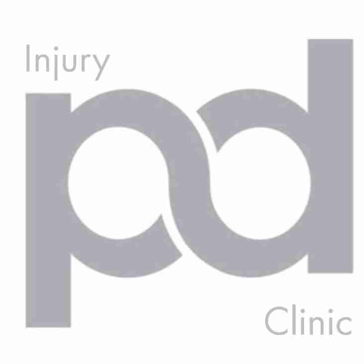PD Injury Clinic