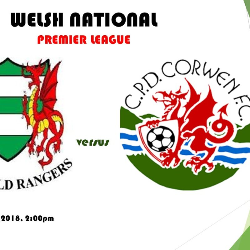 Welsh National League Match Preview