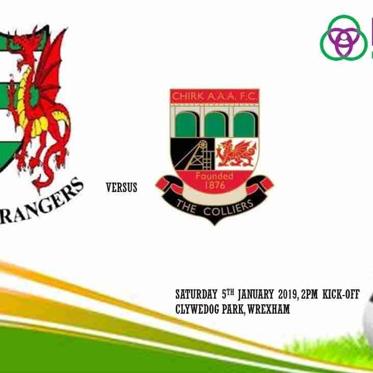 Welsh Premier League Match Preview