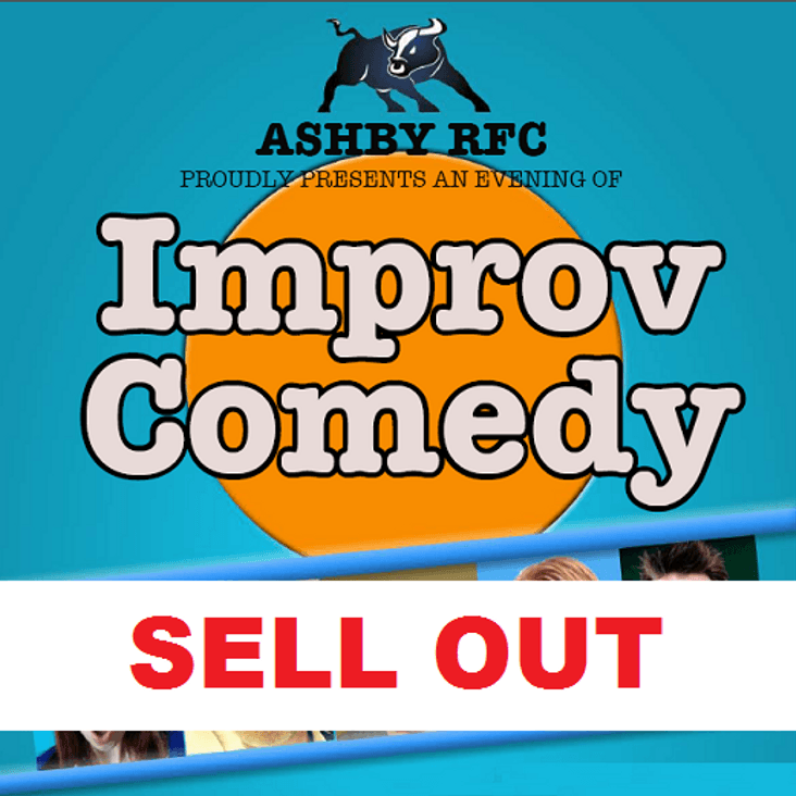 Comedy Night Sell out!<