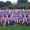 TOUR: Wimborne vs. Ashby RFC & Oakmeadians RFC