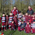 Ashby RFC vs. Training