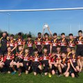 Drifters 12 -10 Chesham (Bucks Cup Plate Final)