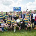 Yardley and District RFC vs. Stourport RFC
