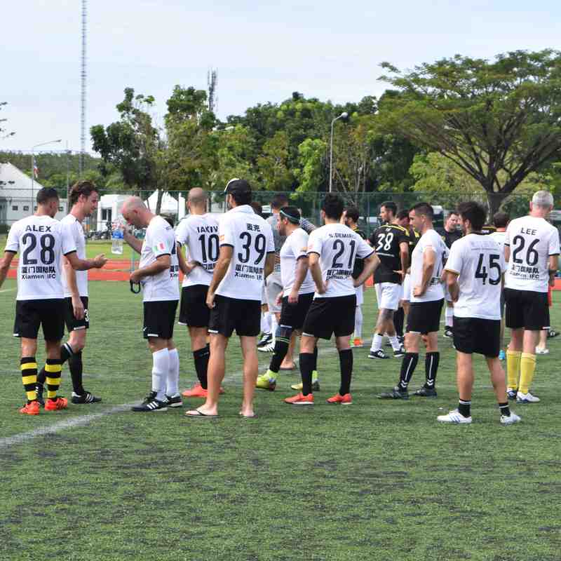 Phuket Andaman's 7s Tournament