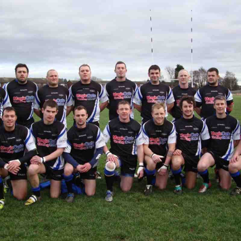 Parkers ARLFC