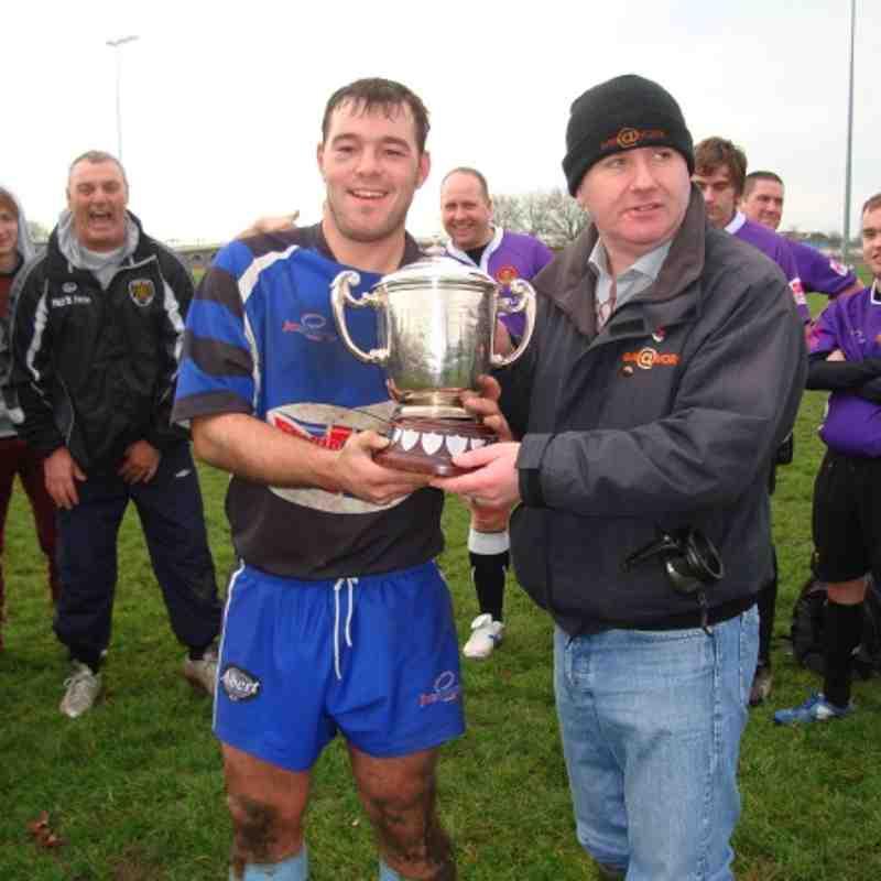 BOCM Cup Final 2012/2013
