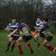 Wanstead 18 Old Cooperians 22