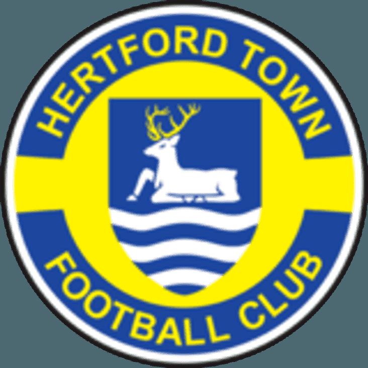 Bostik League North Division Preview   Hertford Town F.C.