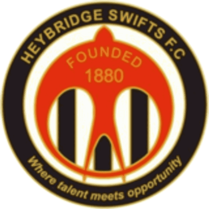 Bostik League North Division Preview   Heybridge Swifts F.C.