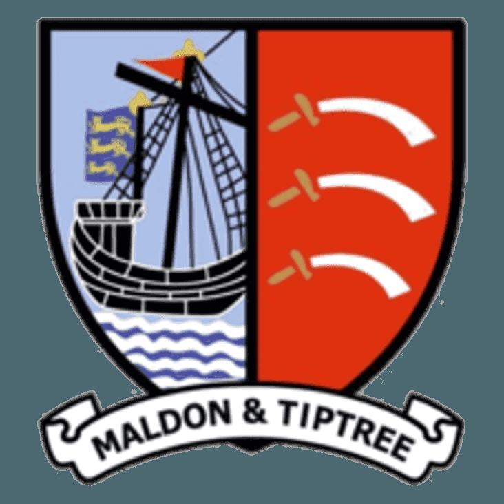 Bostik League North Division Preview   Maldon & Tiptree F.C.