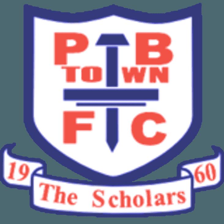 Bostik League North Division Preview   Potters Bar Town F.C.
