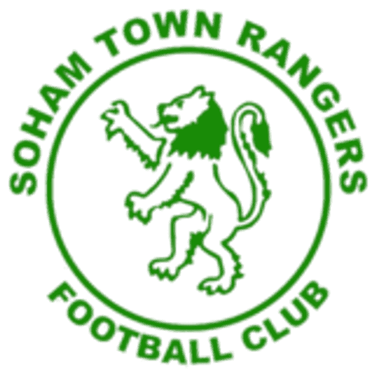 Bostik League North Division Preview   Soham Town Rangers F.C.