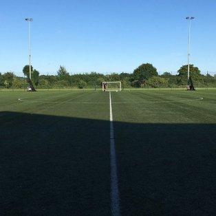 Mildenhall Town 5 - 1 Whitton United