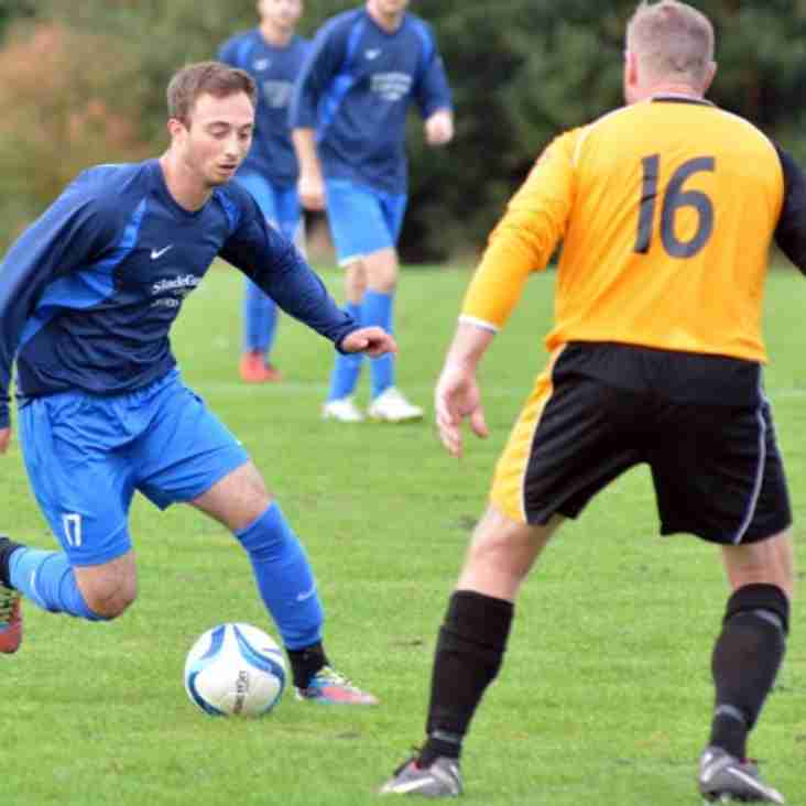 Mildenhall United Pre-Season Tournament Looming Large