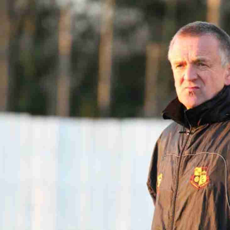 Mildenhall Town Excited Ahead Of Opener