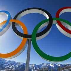 UCC Olympics Night