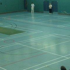Indoor Cricket 2016/17