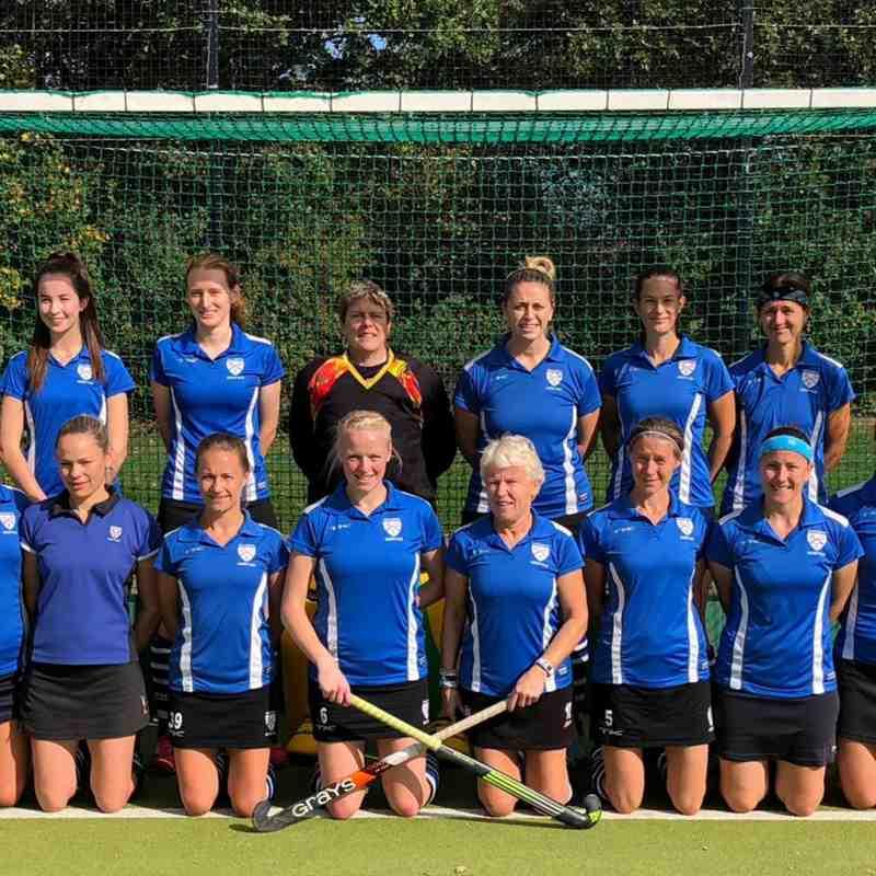 Teams 2018 -19