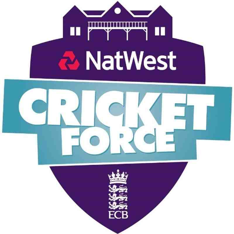 Nnat West Cricketforce 2014