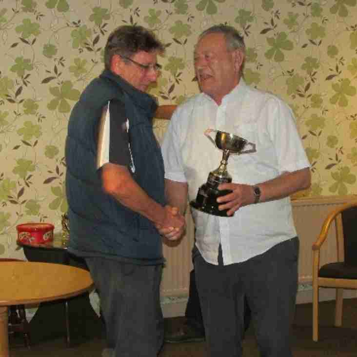 Whitstable C.C. Annual General Meeting and Presentation Evening