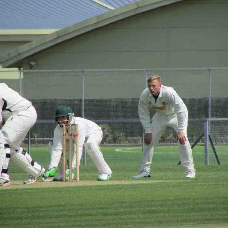 Opening Day of 2015 Season v Canterbury 1s & 2s