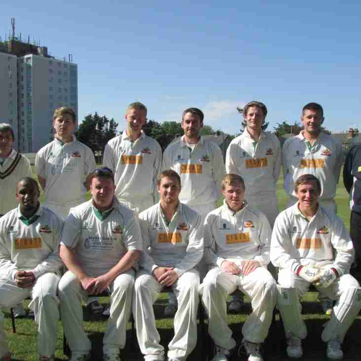 Quarter - Final draw for the KCL Twenty/20 Cup