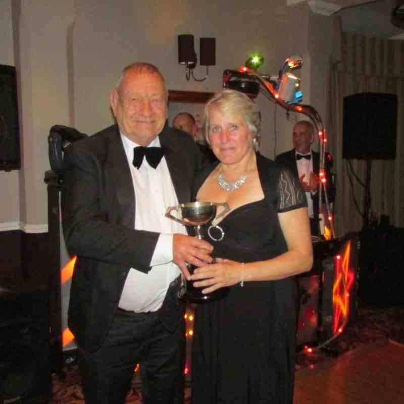 Whitstable CC 160th Anniversary Ball at The Marine Hotel