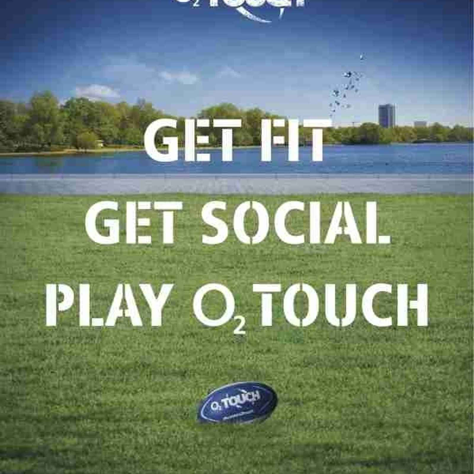 O2 Touch Tonight 6:30PM