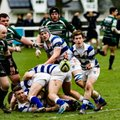 Tynedale Vs South Leicester