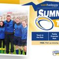 Summer of Rugby